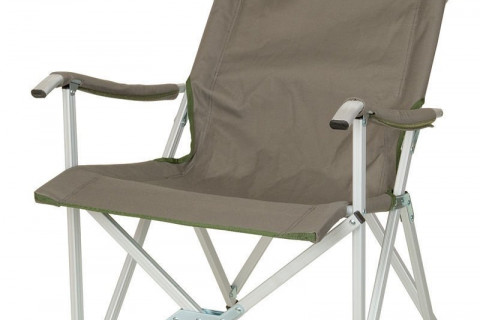 Sulankstoma kėde Coleman Sling Chair Green